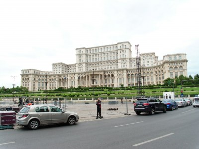 cauceskuv palac
