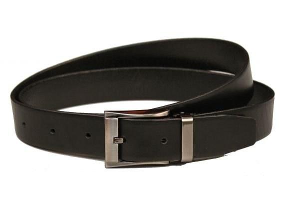 černý pásek